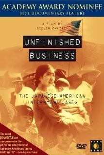 Unfinished Business: la locandina del film