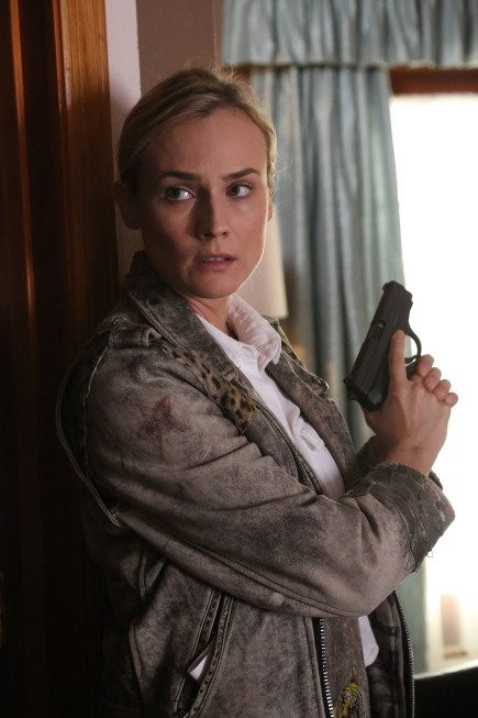 The Bridge: Diane Kruger nell'episodio The Beast