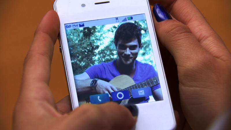 Violetta: un'immagine dall'episodio 12 della stagione 2