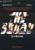 La banda: la locandina del film