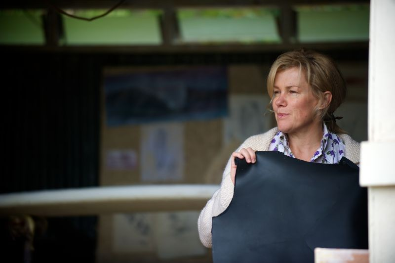 Drift: Robyn Malcolm in un'immagine del film
