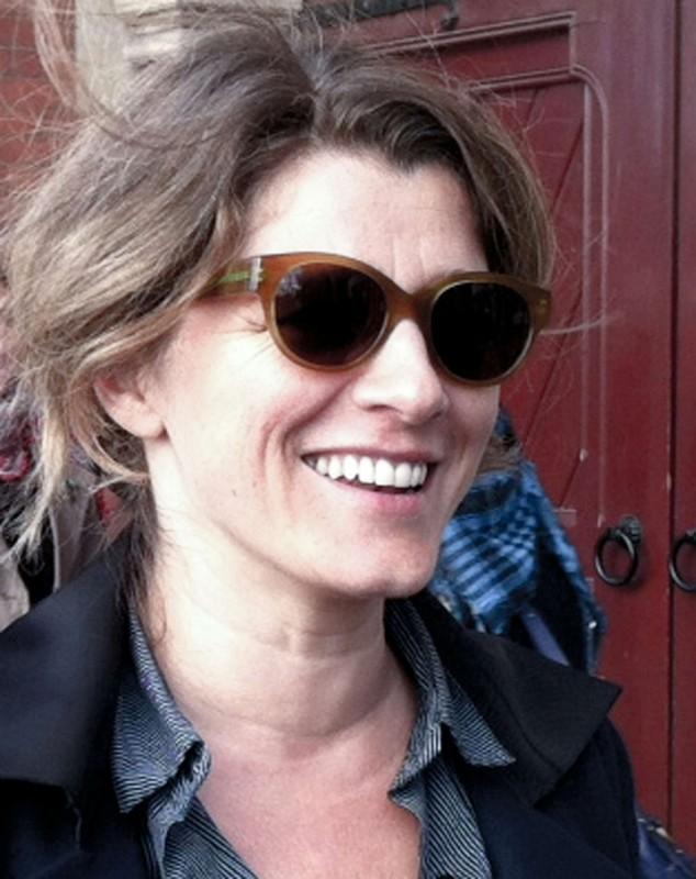Mr. Morgan's Last Love: la regista Sandra Nettelbeck in una foto promozionale