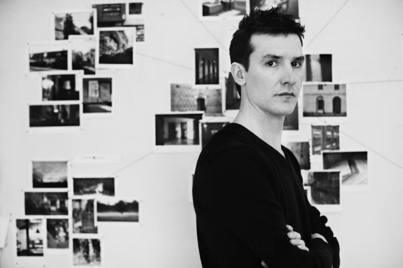 The Keeper of Lost Causes: il regista Mikkel Nørgaard in una foto promozionale