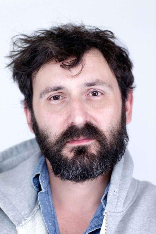 Wrong Cops: il regista Quentin Dupieux in una foto promozionale