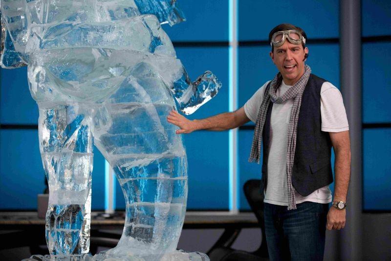 Come ti spaccio la famiglia: Jason Sudeikis in una scena del film