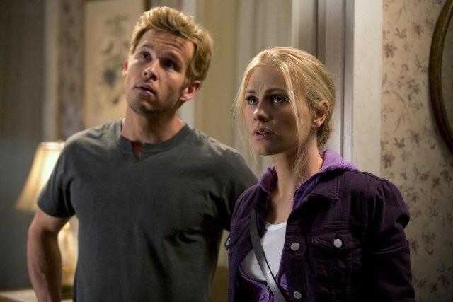 True Blood: Anna Paquin e Ryan Kwanten nell'episodio Contrattacco