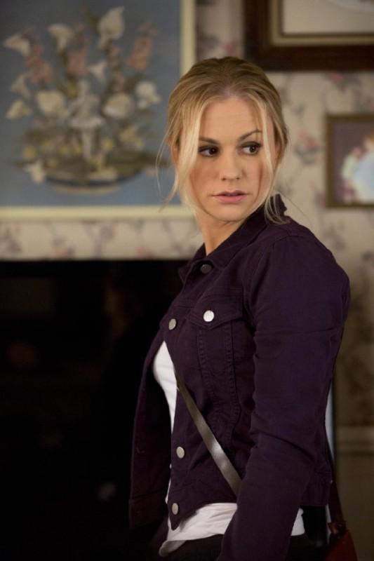 True Blood: Anna Paquin nell'episodio Fammi entrare