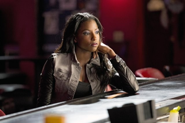 True Blood: Rutina Wesley nell'episodio Contrattacco