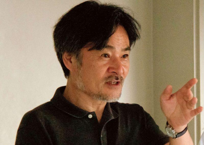 Real: il regista del film Kiyoshi Kurosawa