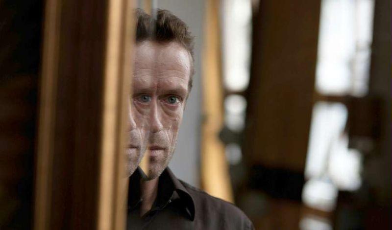 The Strange Colour of Your Body's Tears: Klaus Tange in una scena