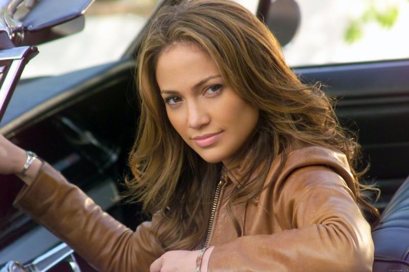 Jennifer Lopez in Amore Estremo - Tough Love (2003)