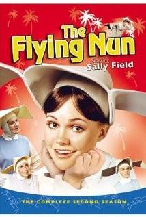 La locandina di The Flying Nun