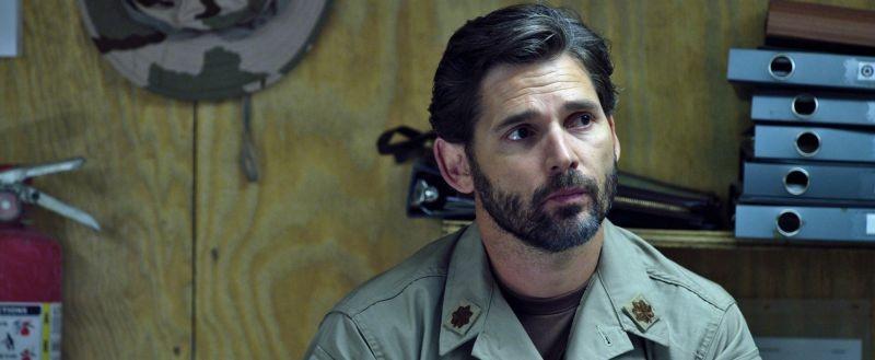 Lone Survivor: Eric Bana in un'immagine tratta dal film