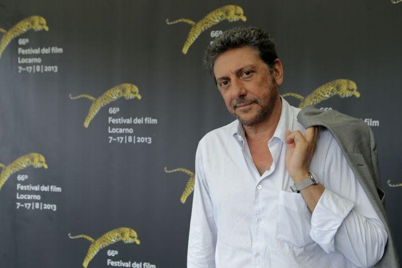 Sergio Castellitto al Festival di Locarno 2013