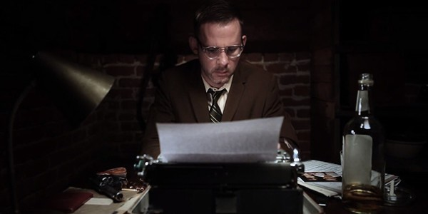 The Bureau: XCOM Declassified: Dominic Monaghan nella web series