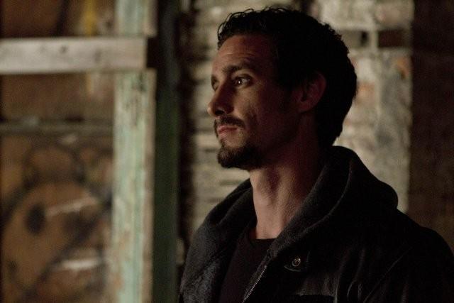 Low Winter Sun: James Ransone nell'episodio The Goat Rodeo