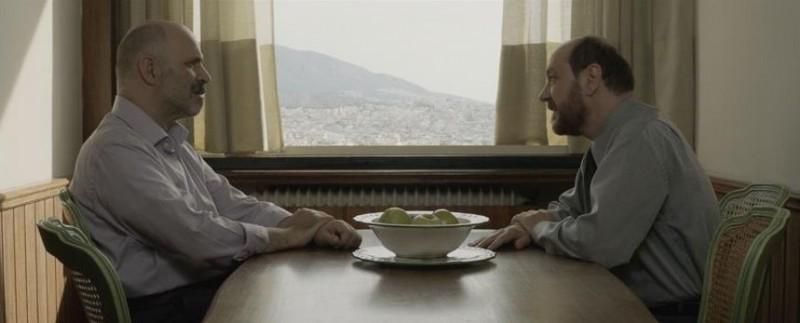 Miss Violence: un'immagine tratta dal thriller familiare di Alexandros Avranas