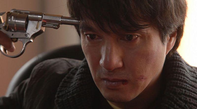Moebius: Cho Jae-hyun in una drammatica scena