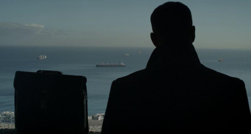 The Rooftops: una scena del film