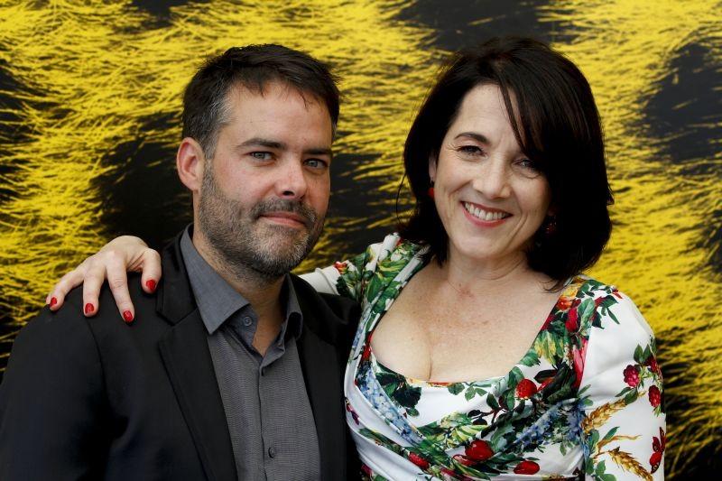 Gloria: Paulina García e Sebastian Lelio a Locarno
