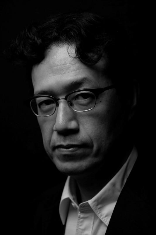 Captain Harlock: il regista Shinji Aramaki in una foto promozionale