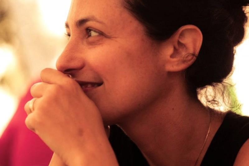 Con il fiato sospeso: la regista Costanza Quatriglio in una foto promozionale