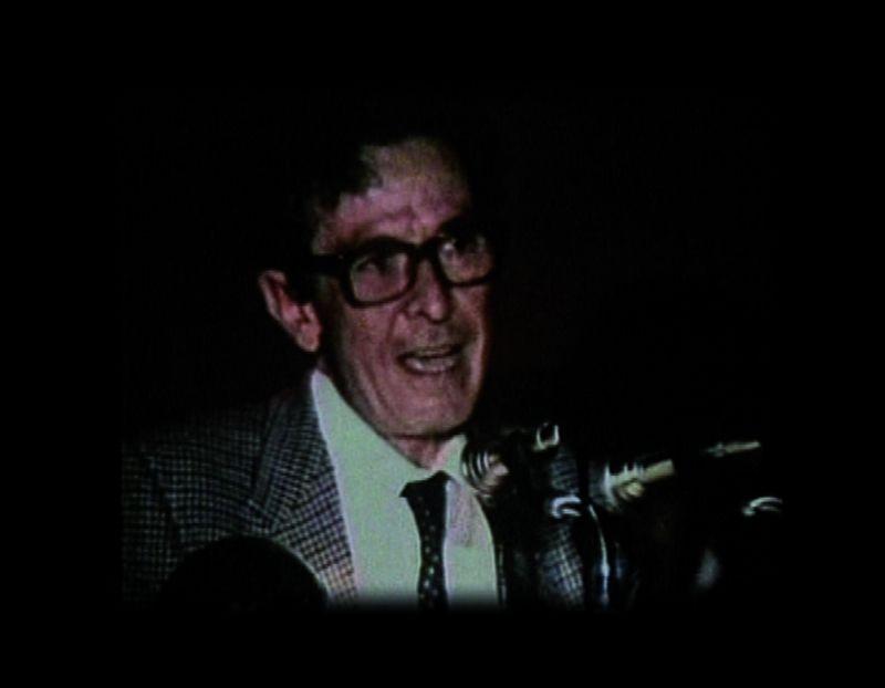 La voce di Berlinguer: una scena tratta dal documentario su Enrico Berlinguer