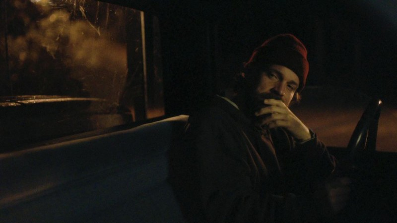 Night Moves: Peter Sarsgaard in una scena