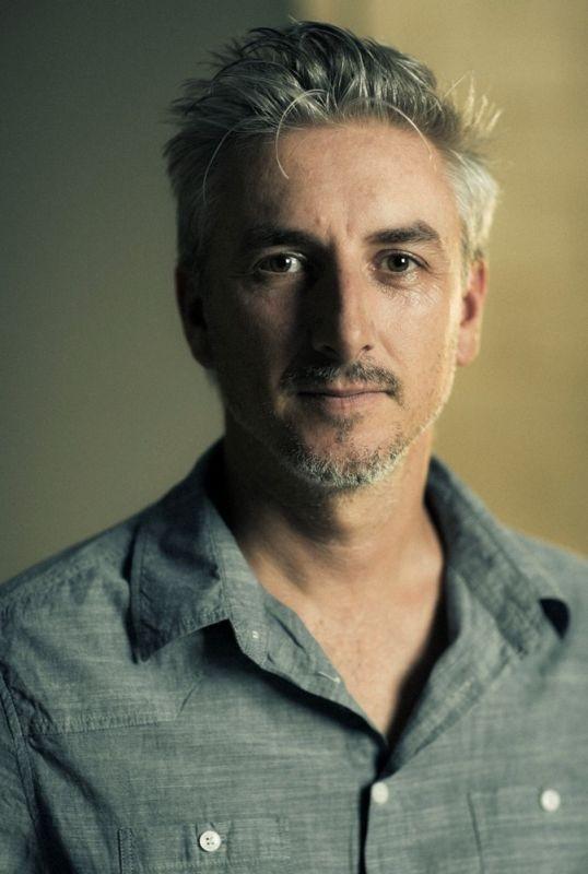Wolf Creek 2 - La preda sei tu: il regista Greg McLean in una foto promozionale