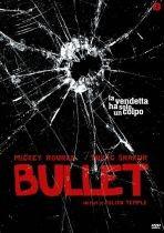 La copertina di Bullet (dvd)