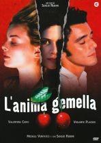 La copertina di L'anima gemella (dvd)