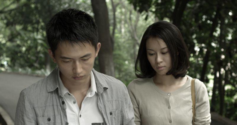 Trap Street: Lu Yulai e He Wenchao in una scena