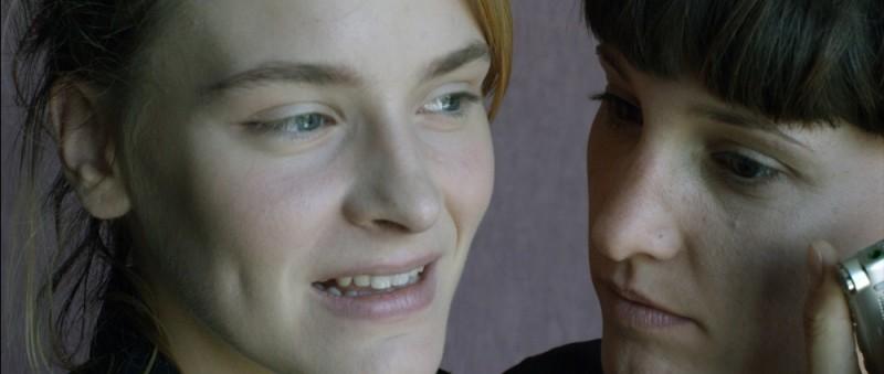 Piccola patria: Roberta Da Soller e Maria Roveran in un momento del film