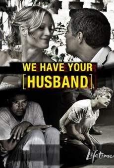Tutto per mio marito: la locandina del film