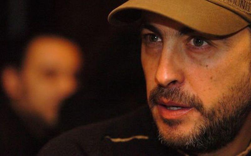 Alienation: il regista del film Milko Lazarov in una foto promozionale