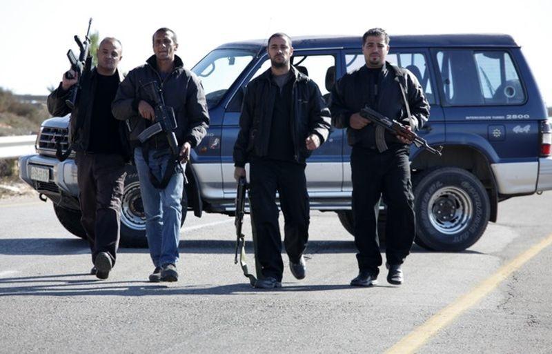 Bethlehem: una scena di gruppo del thriller politico di Yuval Adler