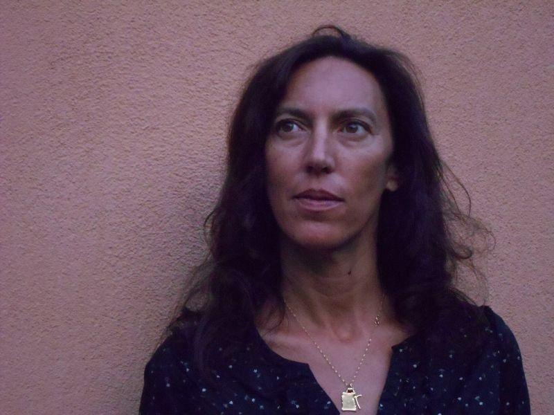 Venezia Salva: la regista del film Serena Nono in una foto promozionale