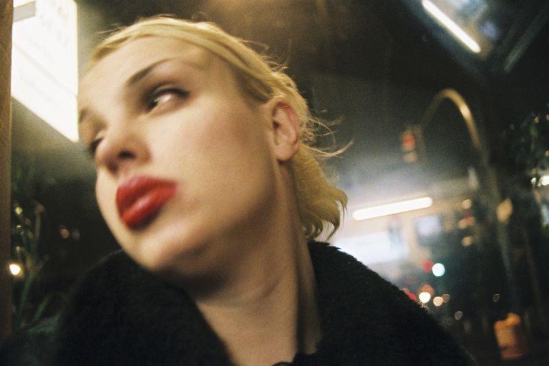 Julia: una scena del documentario di Jackie Baier