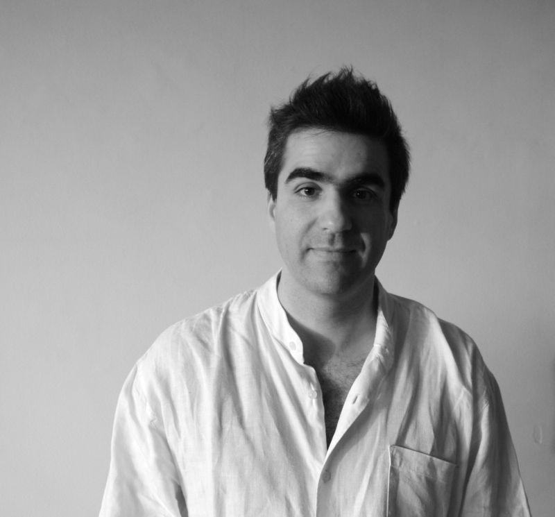 Las niñas Quispe: il regista del film Sebastián Sepúlveda in una foto promozionale