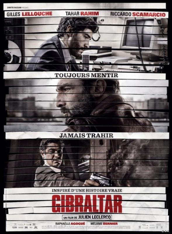 The Informant: la locandina del film