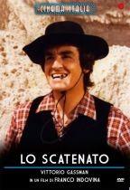 La copertina di Lo scatenato (dvd)