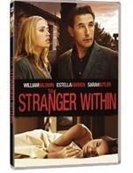 La copertina di Stringer Within - L'inganno (dvd)