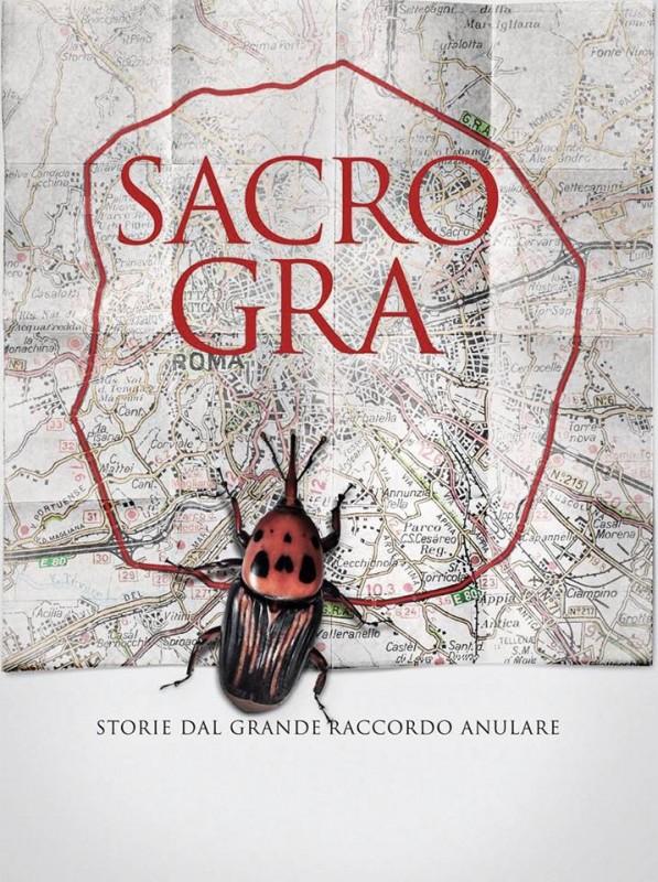 Sacro GRA: il teaser poster
