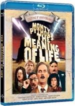 La copertina di Monty Python: il senso della vita (blu-ray)