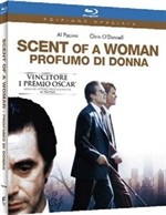 La copertina di Scent of a Woman - Profumo di donna (blu-ray)