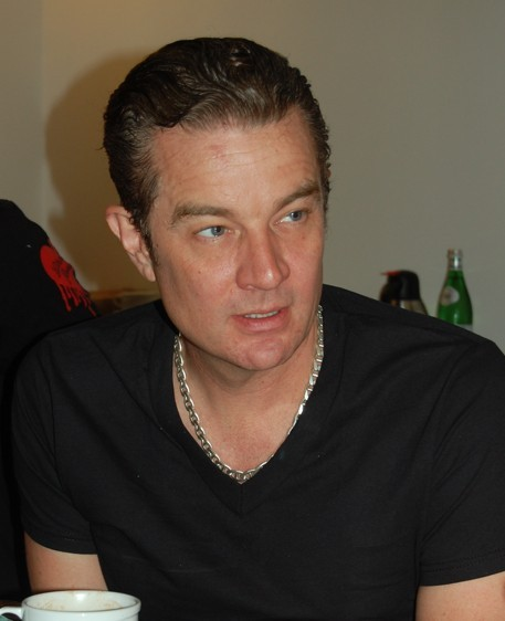 James Marsters, Spike, ospite della Slayer Itacon