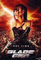 La copertina di Blade Gen (dvd)
