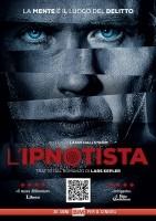 La copertina di L'ipnotista (dvd)