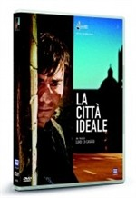 La copertina di La città ideale (dvd)