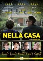 La copertina di Nella casa (dvd)